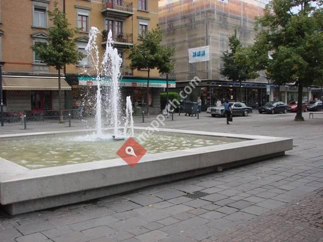 Oerlikonplatz