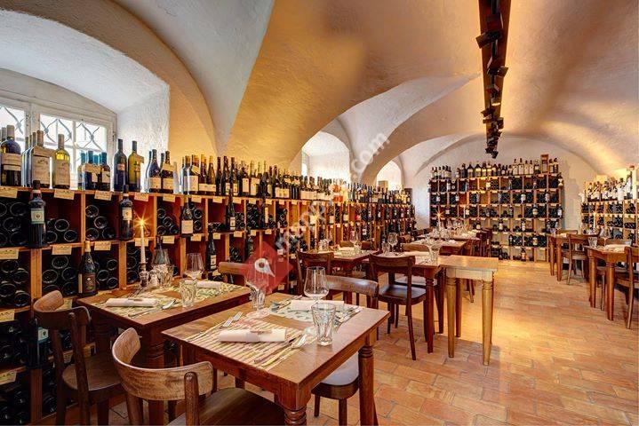 Opus, Restaurant - Bar - Vinothek, Luzern
