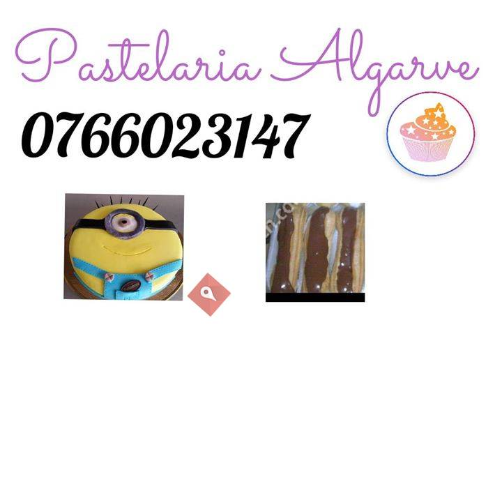 Pastelaria Algarve