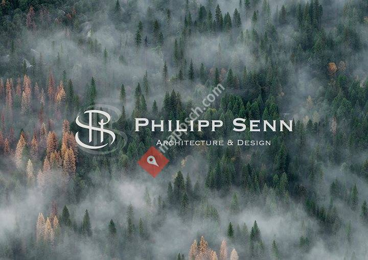 Philipp Senn Architecture & Design