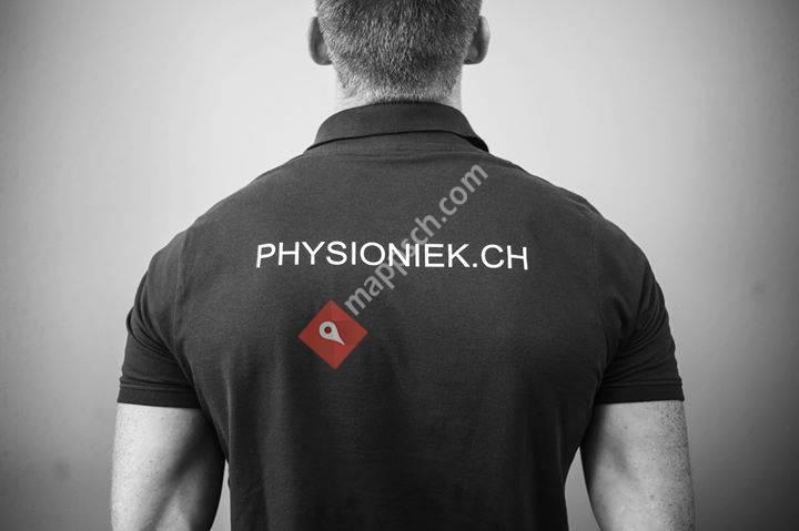 Physio Niek