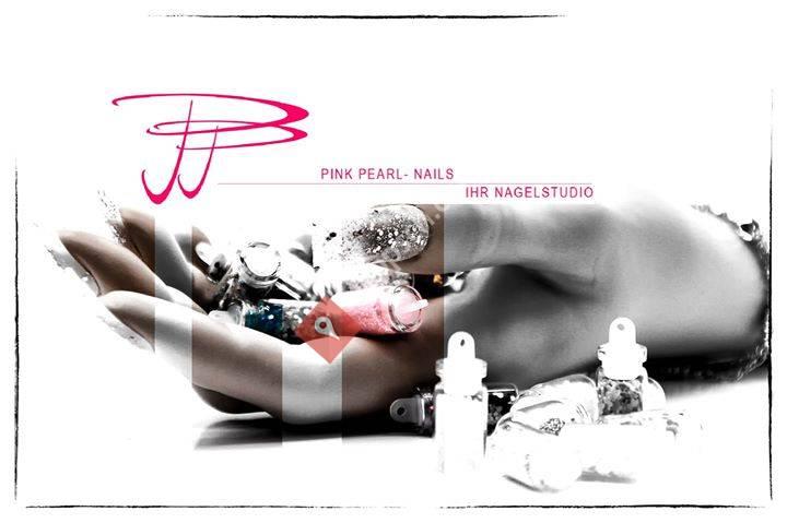 Pink Pearl-Nails