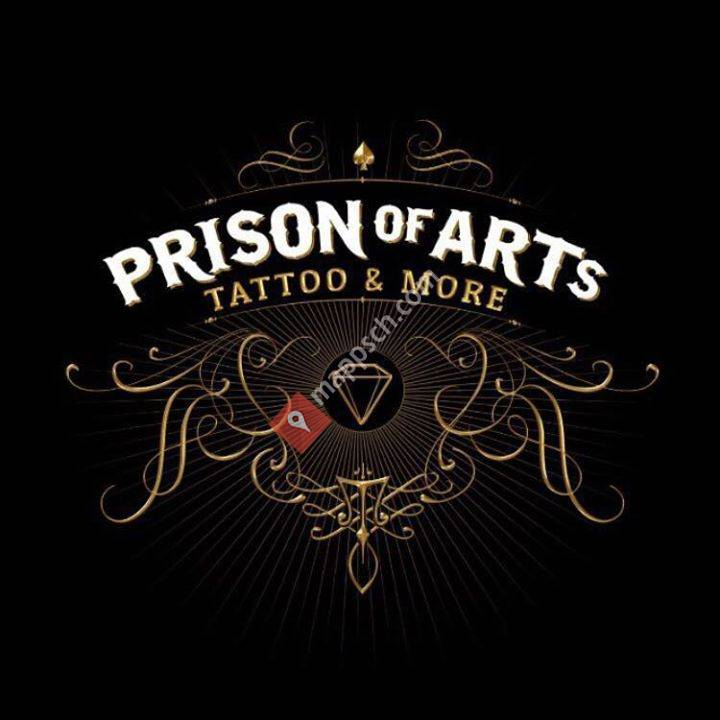 Prison of Art's - Tattoo and more