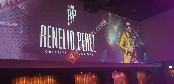 Renelio Perez CP
