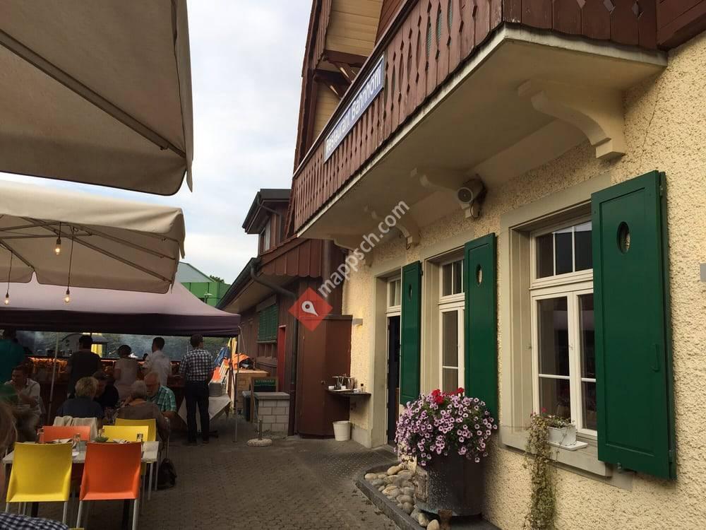 Restaurant Bahnhöfli Roland Meier