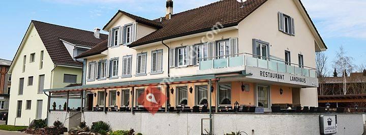 Restaurant Landhaus Rosental