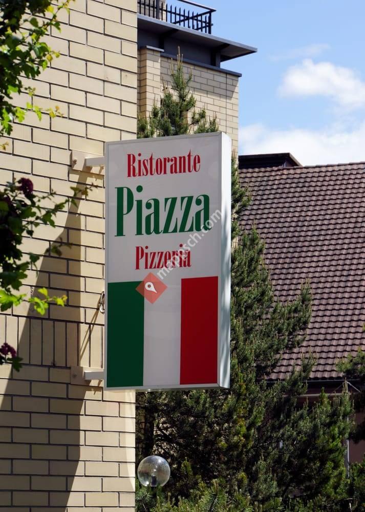 Ristorante Pizzeria Piazza