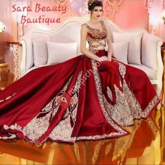 Sara Beauty & Boutique