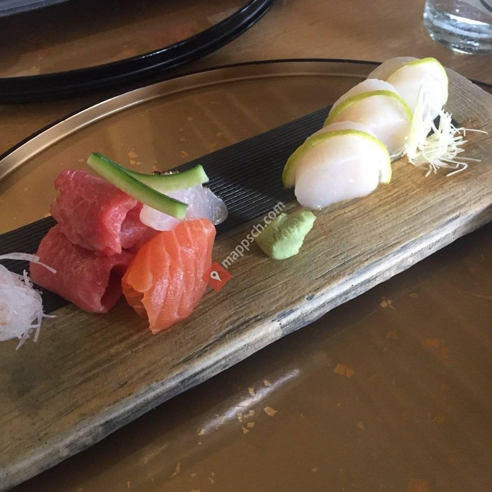 Sauan Japanese Restaurant