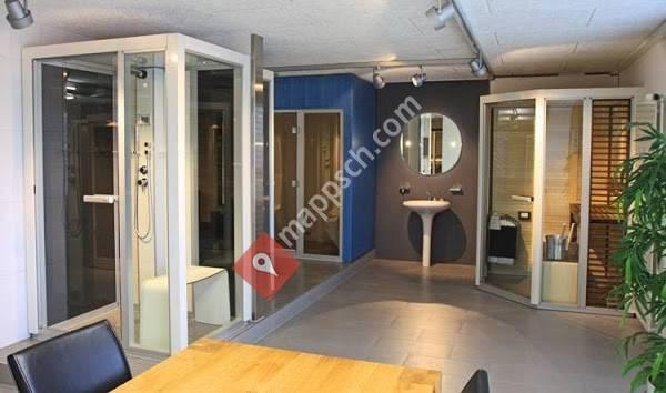 Sauna Bau Ag Tylo Ruku Generalvertretung Schweiz Hauptsitz