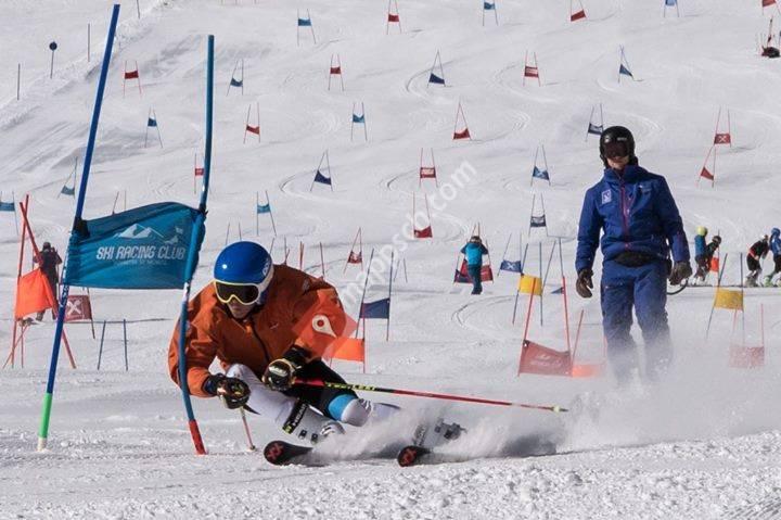 Ski Racing Club Suvretta St. Moritz