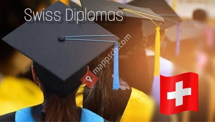Swiss Diplom.Ch