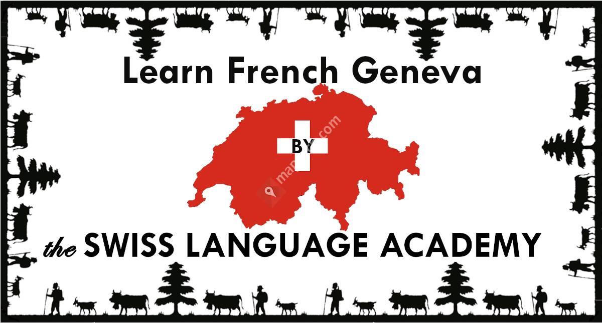 The Swiss Language Academy SA