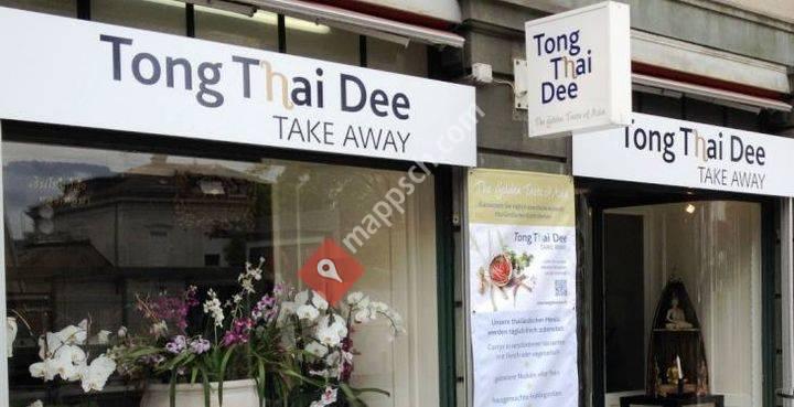 Tong Thai Dee, Take Away