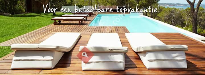 Topic Travel Vakantiehuizen