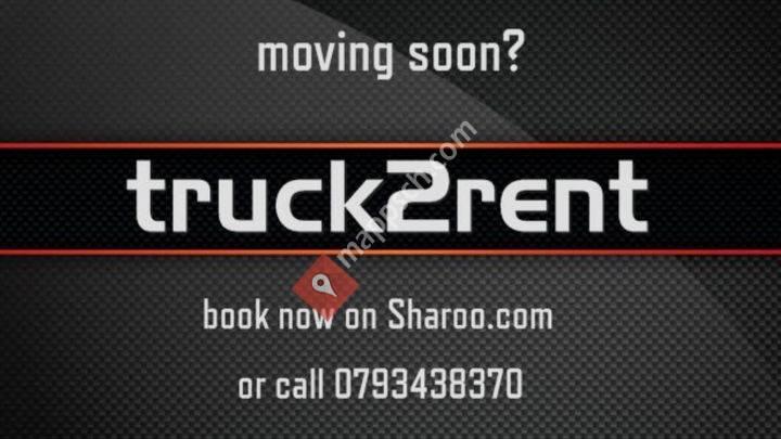 Truck2rent