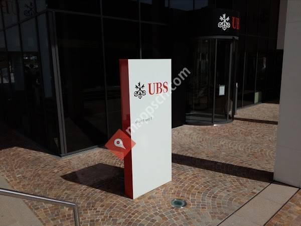 Ubs Adresse