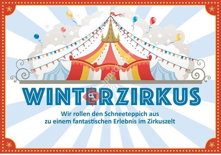 Winterzirkus
