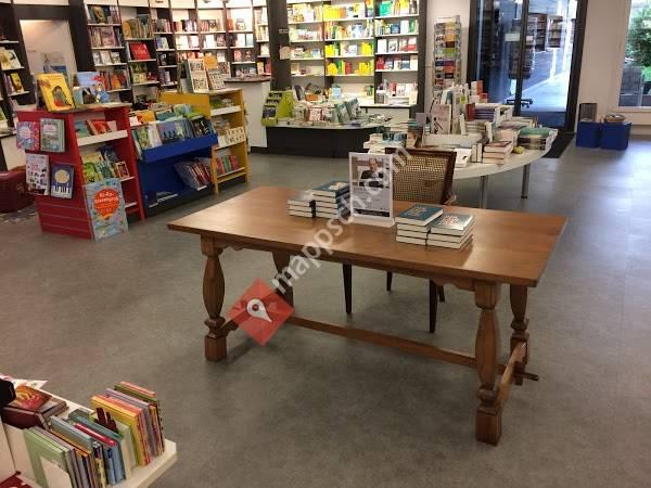 Buchhandlung Wolf