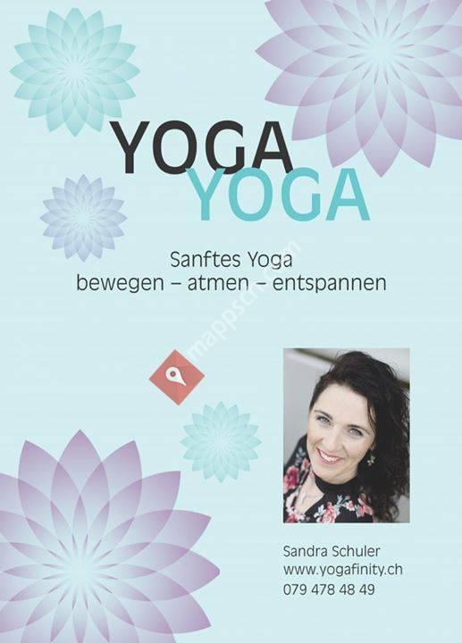 Yogafinity - Yoga für die Seele